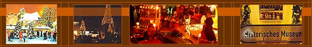 Weihnachtsmarkt Steinhagen